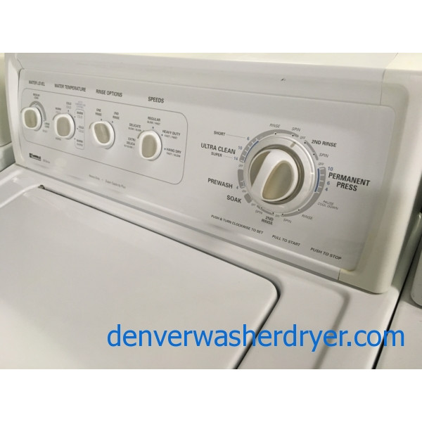 The Best Set Ever Made Kenmore Washer Dryer Direct