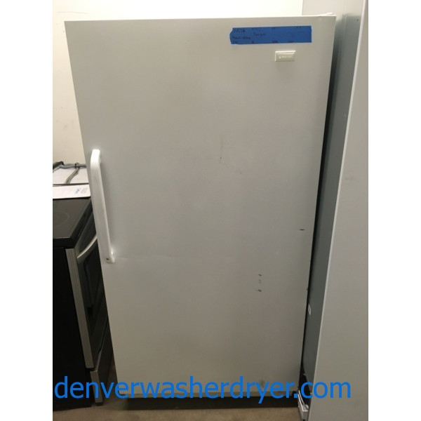 Maytag and Insignia Freezers