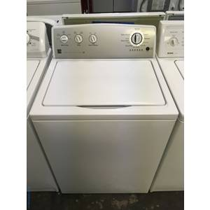 Kenmore Series 400 Top-Load Washer, Agitator, HE, Auto-Load Sensing, Deep Wash Cycle, Quality Refurbished, 1-Year Warranty!