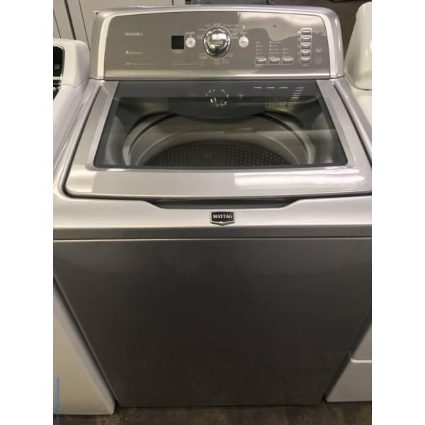 Kenmore 600 Series Washer, Super Capacity Plus, Recent