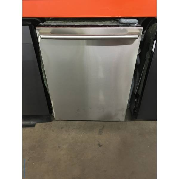 Beautiful Electrolux Stainless Dishwasher, 3-Racks, Sanitize and Air Dry Option, Quality Refurbished, 1-Year Warranty!