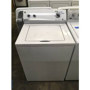 Kenmore Top-Load Washer, Auto-Load Sensing, Heavy-Duty, Agitator, 27″ Wide, Quality Refurbished, 1-Year Warranty!