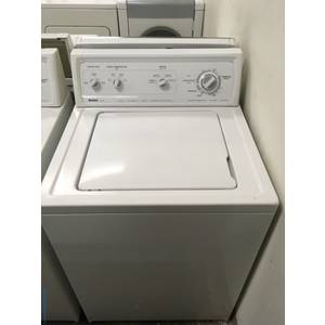 Kenmore 70 Series Heavy-Duty Top-Load Washer, Agitator, Super Capacity Plus, Quality Refurbished, 1-Year Warranty!