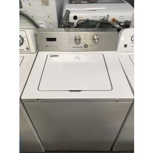 Super Clean Maytag MCT Washer Quality Refurbished 1-Year Warranty