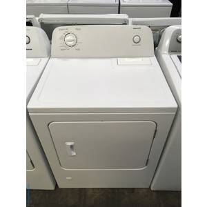 Admiral Electric Dryer Quality Refurbished 1-Year Warranty