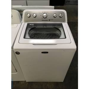 Lightly Used Maytag Bravos MCT Top-Load Washer, HE, Wash-Plate Style, 4.3 Cu.Ft. Capacity, Quality Refurbished, 1-Year Warranty!
