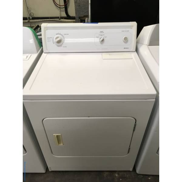 Kenmore 80 Series Direct Drive Dryer, Quality Refurbished 1-Year Warranty