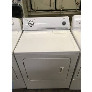 Wonderful Whirlpool Direct Drive Dryer Quality Refurbished 1-Year Warranty