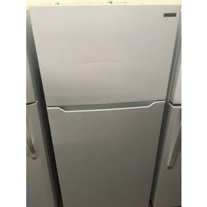 BRAND NEW Insignia Top-Mount Refrigerator Quality Refurbished 1-Year Warranty