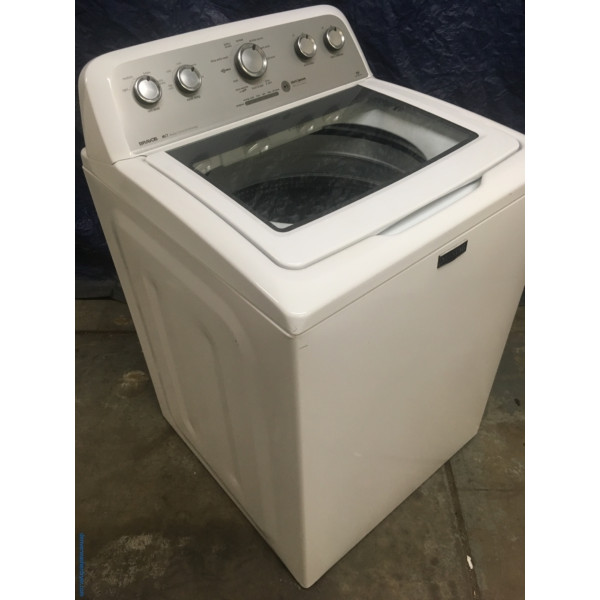 27 Quot He Maytag Commercial Technology Washer 1 Year