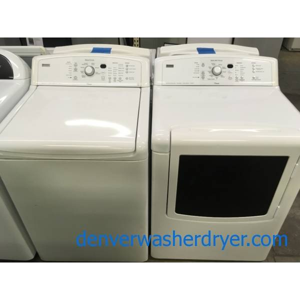 Klean Kenmore Elite Oasis, Quality Refurbished 1-Year Warranty