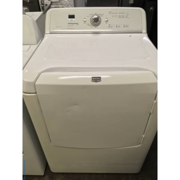 "Marvelous Maytag Bravos ""Quiet Series"" 300, Quality Refurbished 1-Year Warranty"