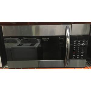BRAND-NEW 30″ Frigidaire Gallery Series (1.7 Cu. Ft.) Over-the-Range Microwave, 1-Year Warranty