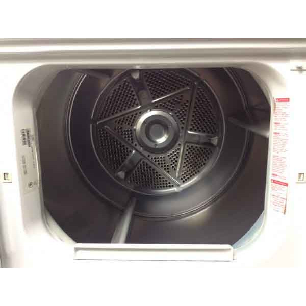 Kenmore Front Load Stackable Full Size Washer Dryer