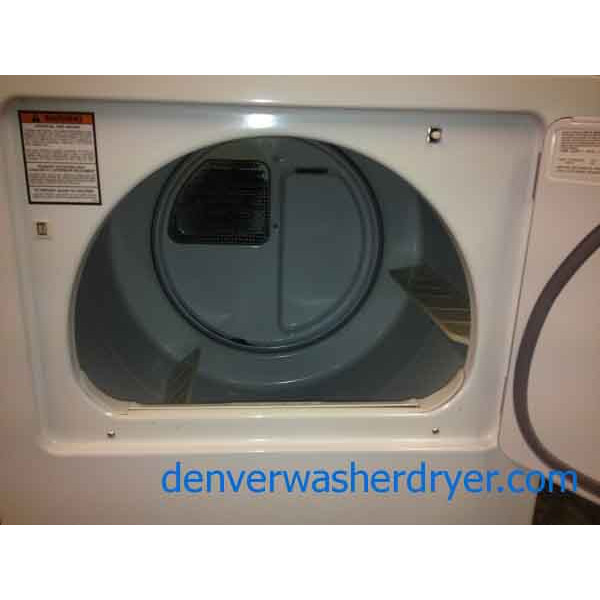 Maytag Performa Dryer Works Great Looks Great 1178