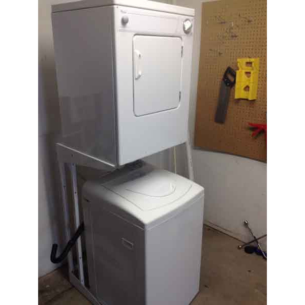 Whirlpool Portable Washer/Dryer - #103 - Denver Washer Dryer