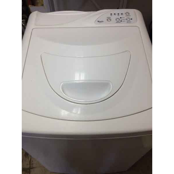 Whirlpool Portable Washer Dryer 103 Denver Washer Dryer