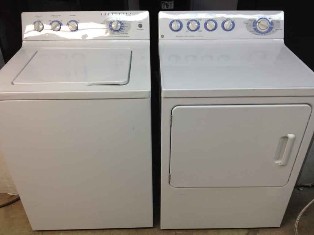 Washer And Dryers Combo Washer And Dryers: Ge Washer And Dryer Reviews