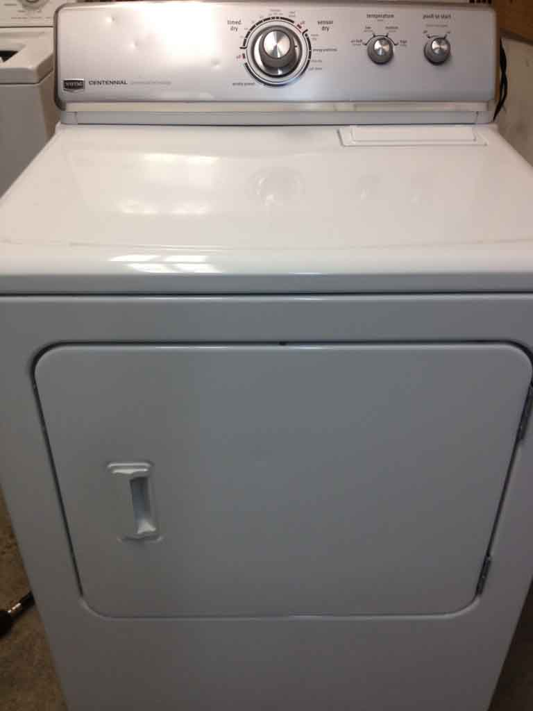 Maytag Centennial Washer Problems Funny Spin And Mixed