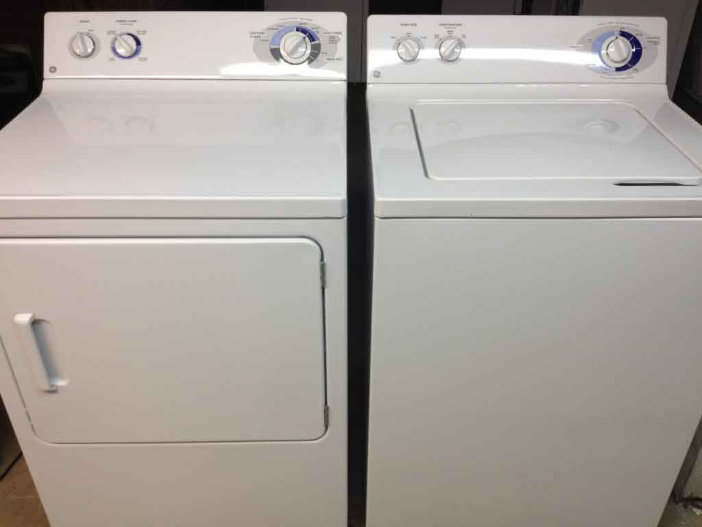 Reparaci 243 N De Electrodom 233 Sticos T 233 Cnicos Washer Gas Dryer
