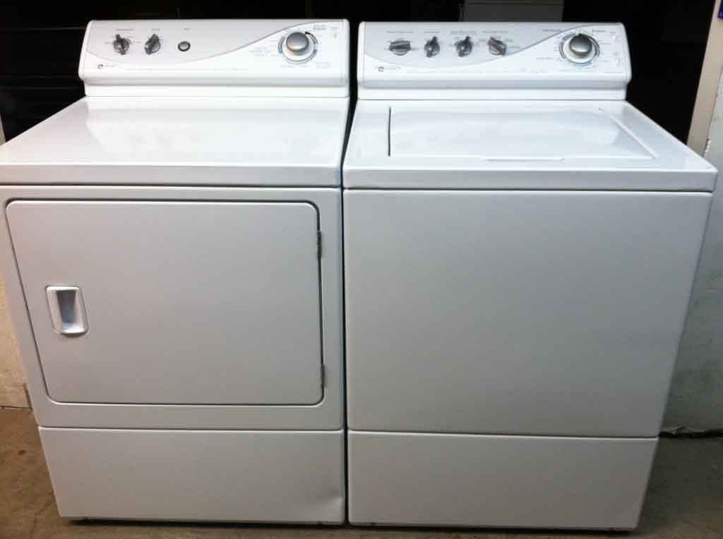 Commercial Washer Maytag Commercial Washer Dryer