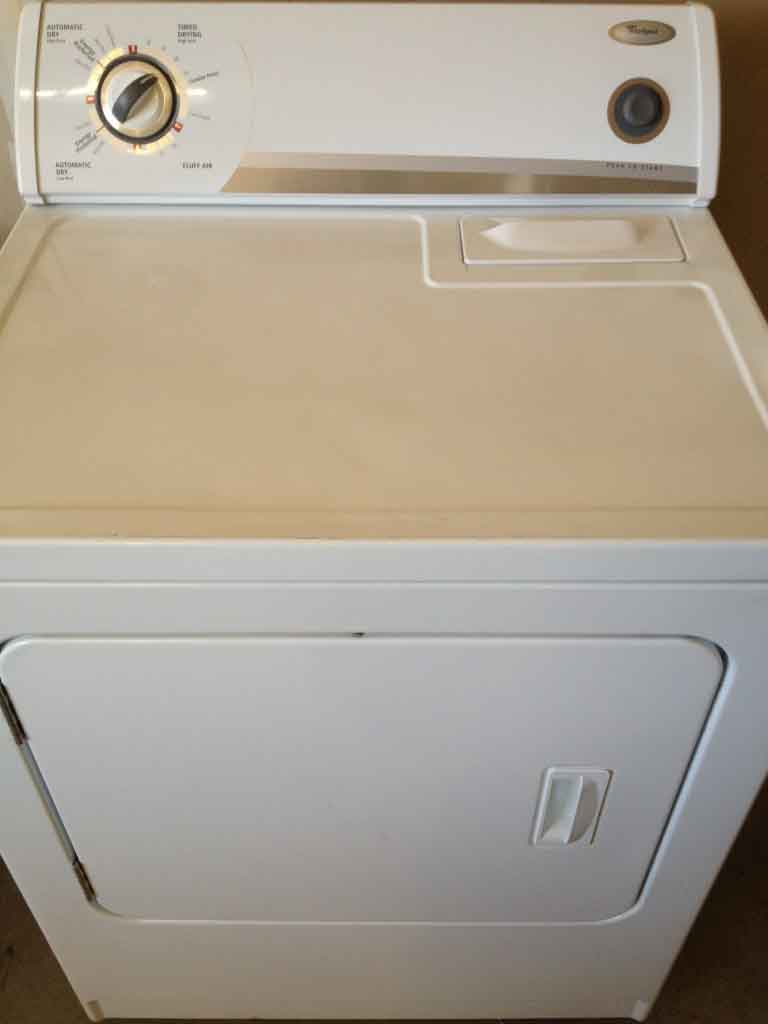 Whirlpool Dryer Our Cabrio Wed6200sw1 Is Not Working The Power Image Found Or Type Unknown