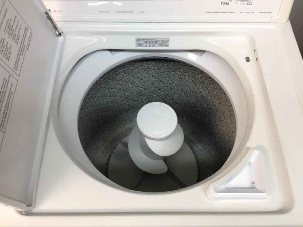 Large Images for Kenmore 80 Series Washer/Dryer - #328