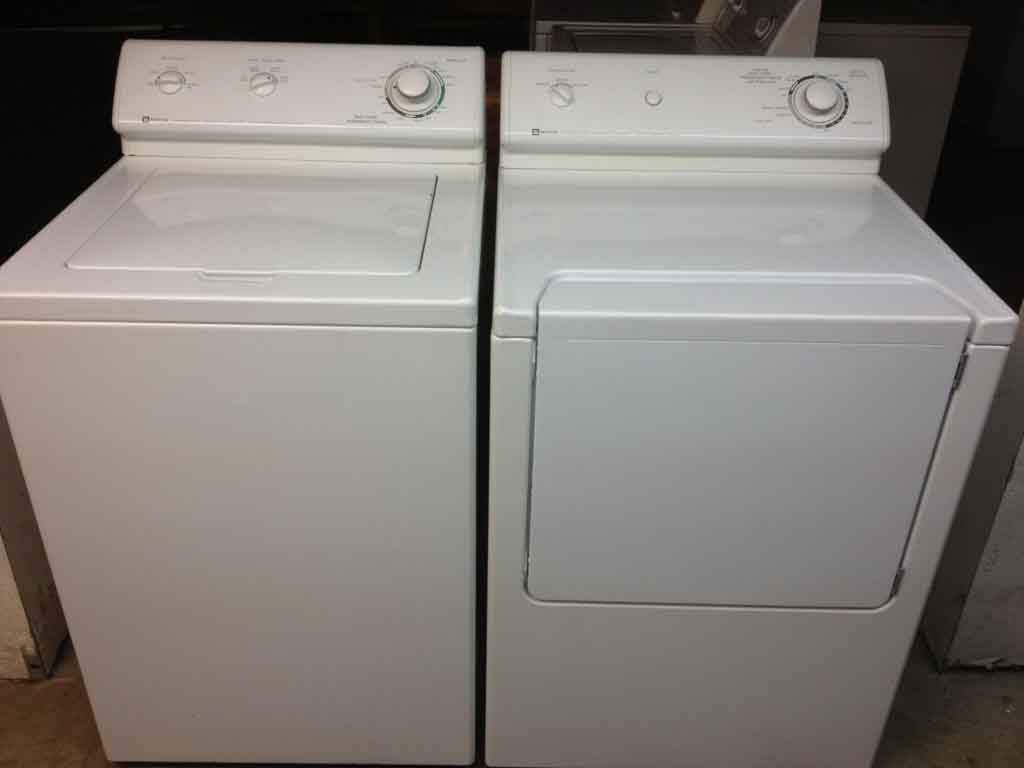 Coupon washer dryer