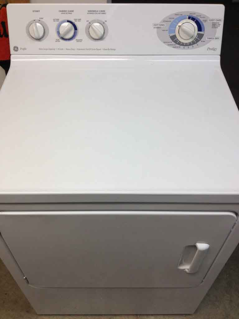 Lg Dryer Repair >> Washer And Dryers: Ge Washer And Dryers
