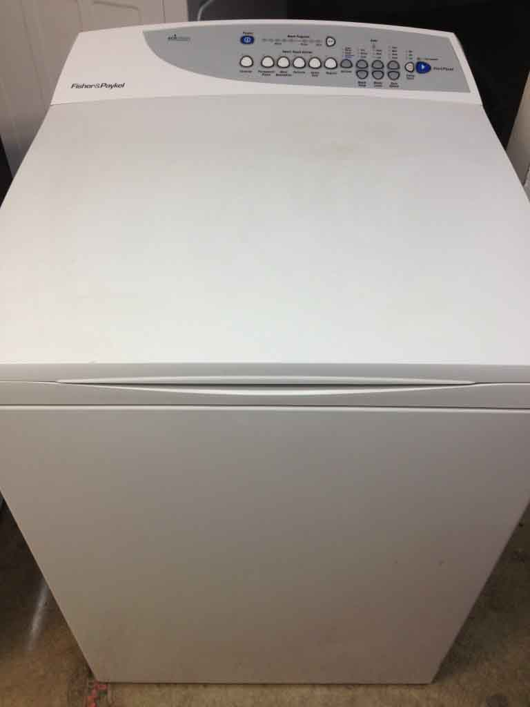 Large Images For Fisher Amp Paykel Ecosmart Washer 433