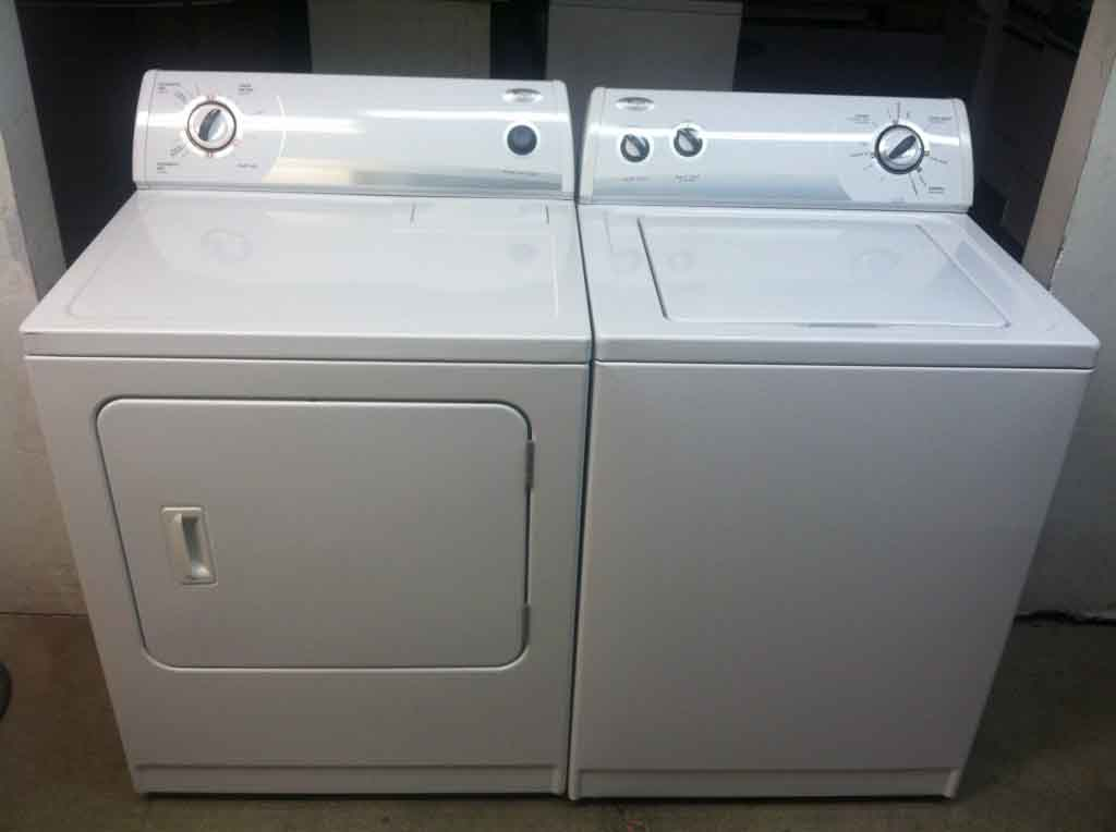 Washer dryers whirlpool washer and dryer set - Whirlpool duet washer and dryer ...
