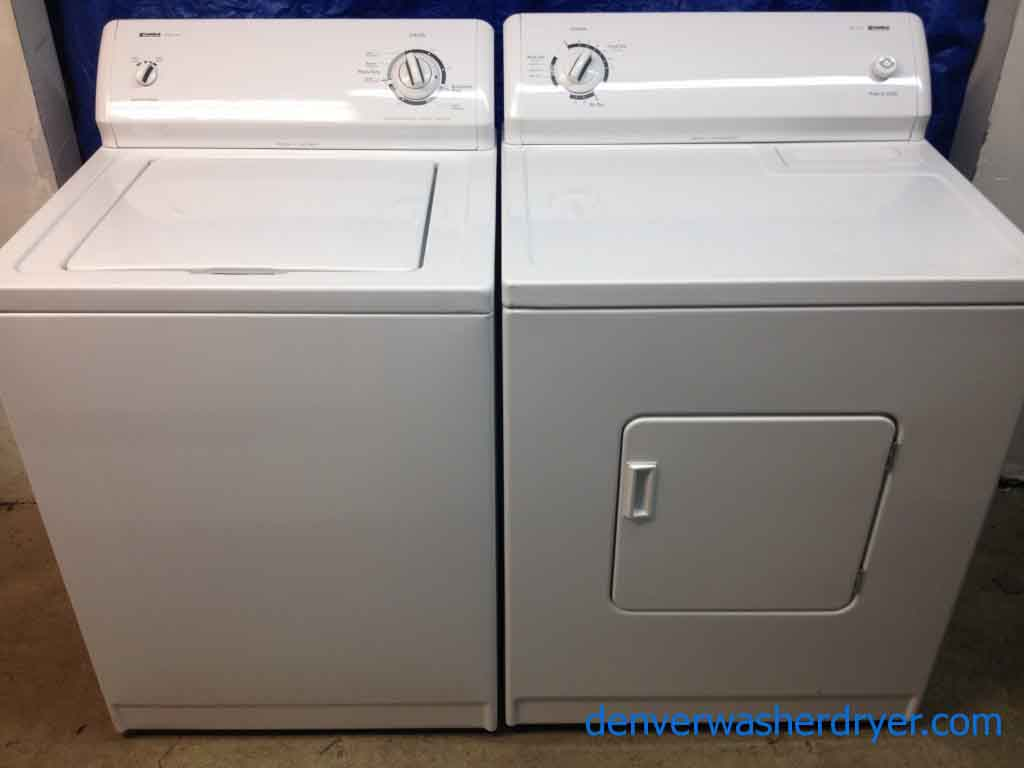 kenmore washer dryer combo. kenmore 300 washer/dryer set washer dryer combo