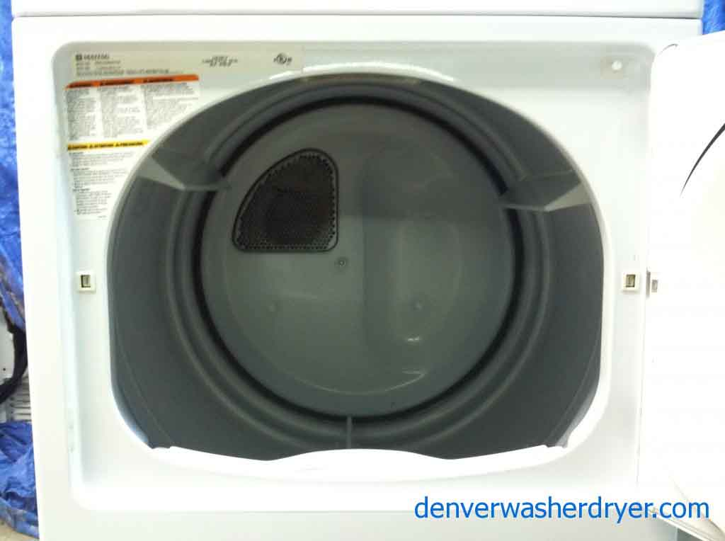 washer and dryer for apartment with no hookups
