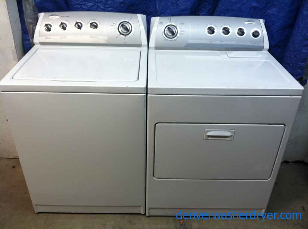 Whirlpool Drying Cabinet ~ Washer and dryers dryer whirlpool
