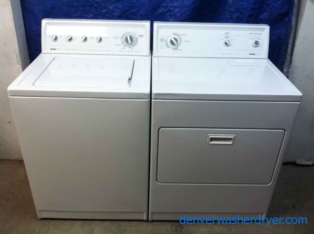 Large Images For Breathtaking Kenmore 80 Series Washer Dryer 588
