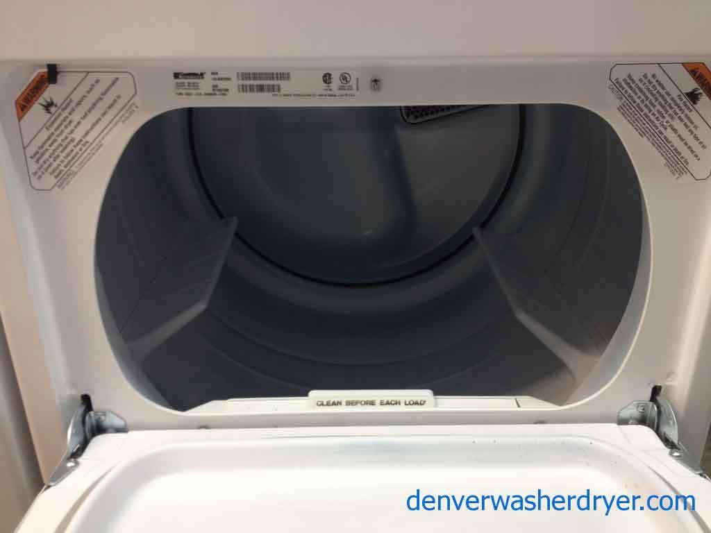 Kenmore Elite Washer/Dryer