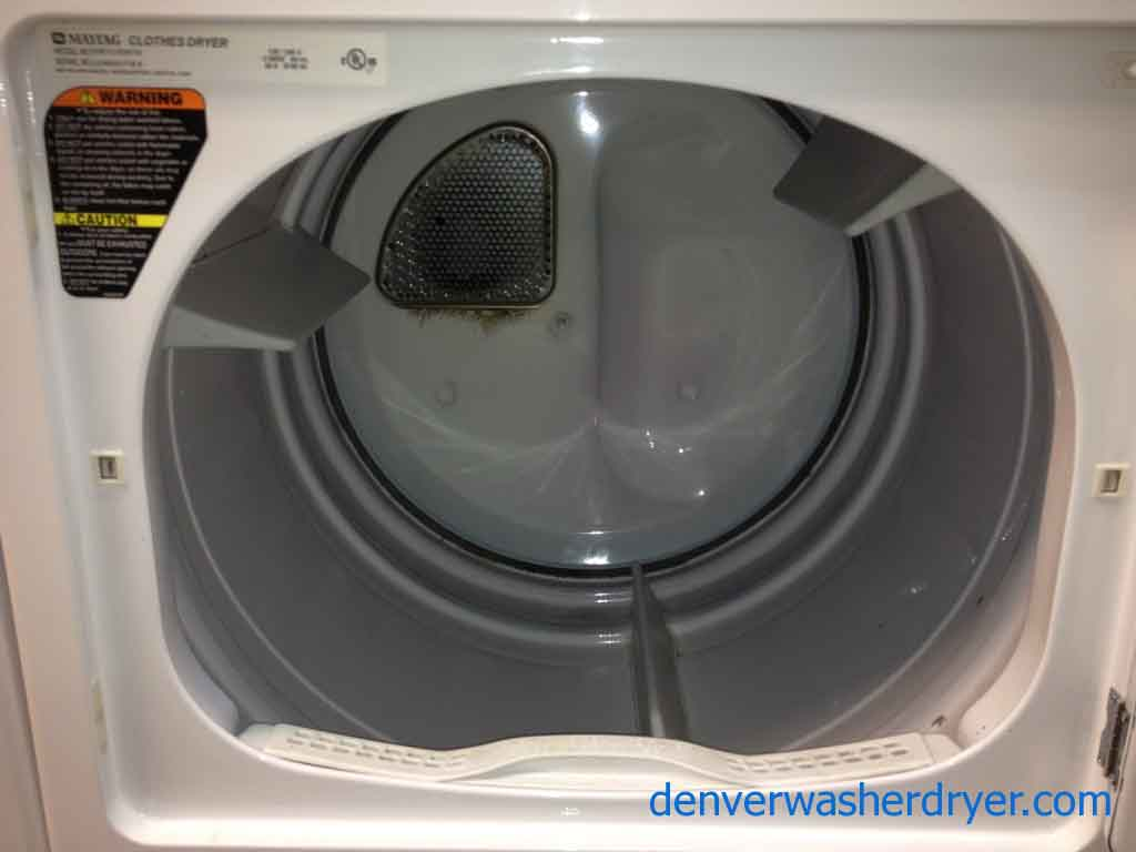 large images for maytag washer