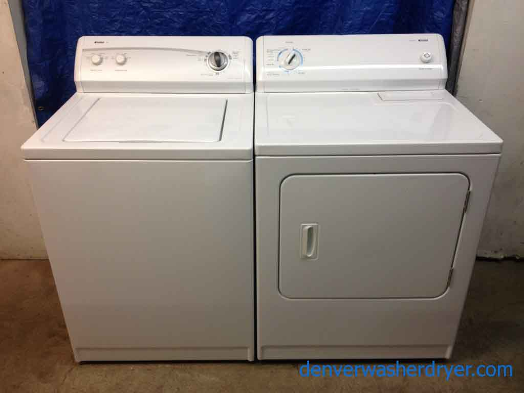kenmore 400 dryer. remarkable kenmore 400 series washer/dryer,great shape dryer e