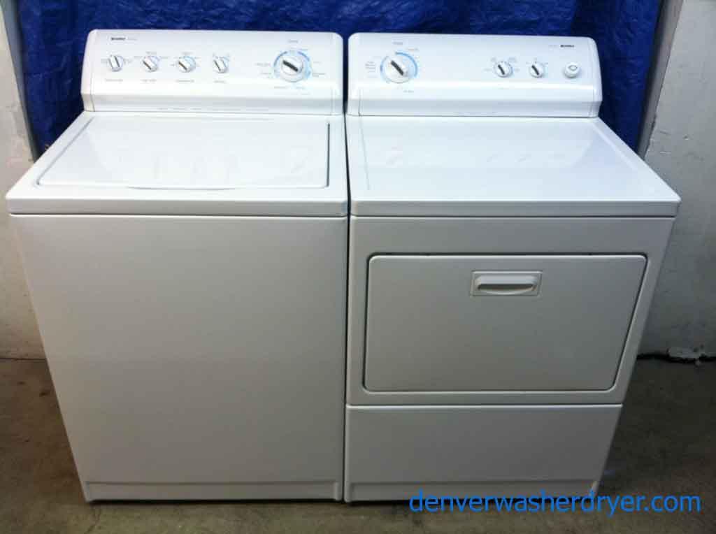 Kenmore 800 Washer Lookup Beforebuying