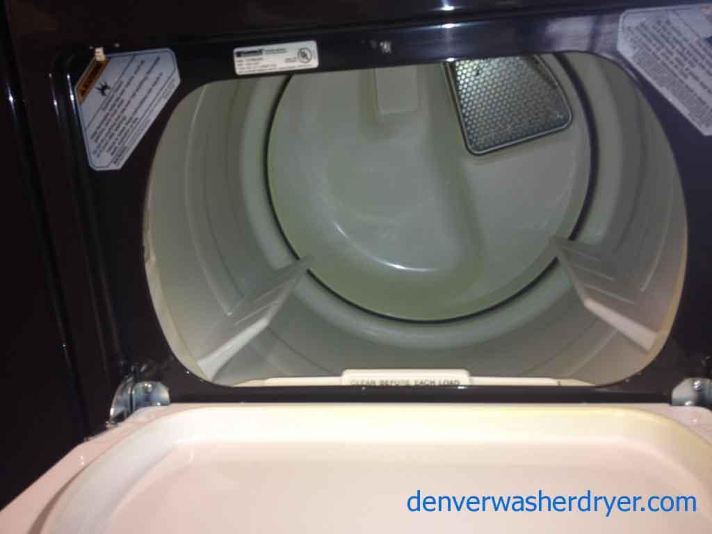 Large Images For Excellent Kenmore Elite Washer Dryer