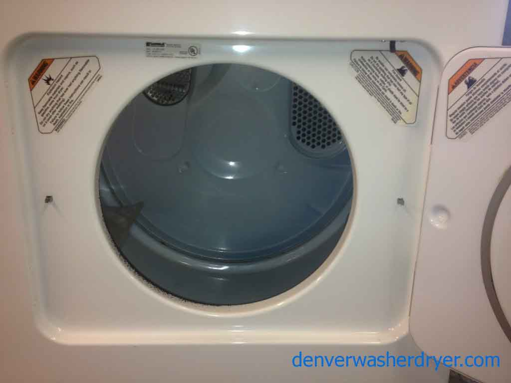 large images for 24 inch kenmore washer and dryer set