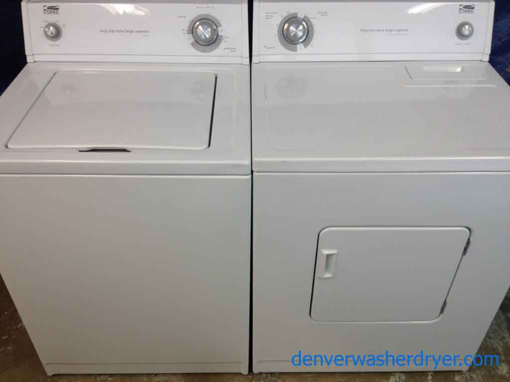 Large Images for Estate Washer/Dryer, by Whirlpool - #880