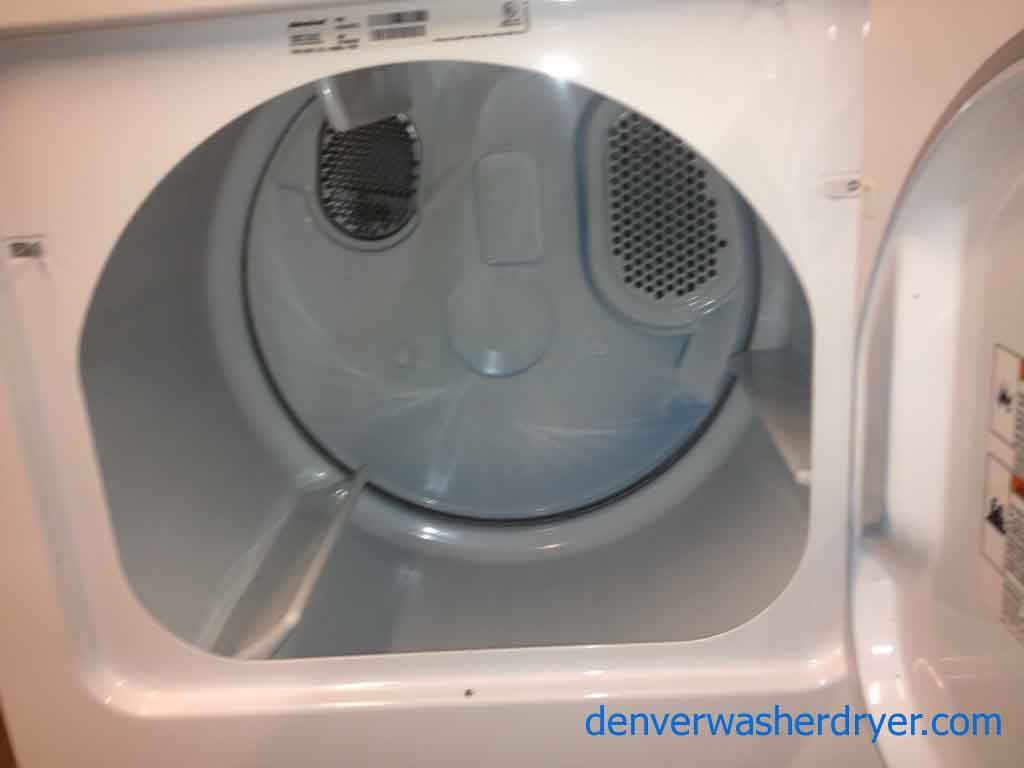 whirlpool washer dryer set for sale tampa 275 youtube admira