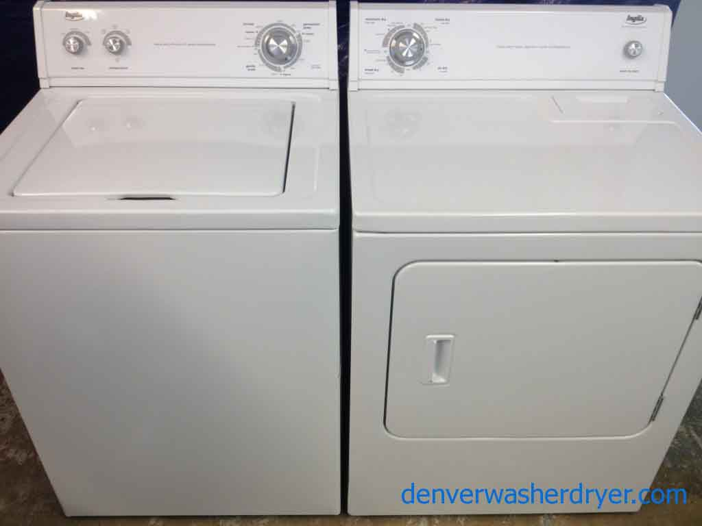 washer and dryers inglis washer and dryer
