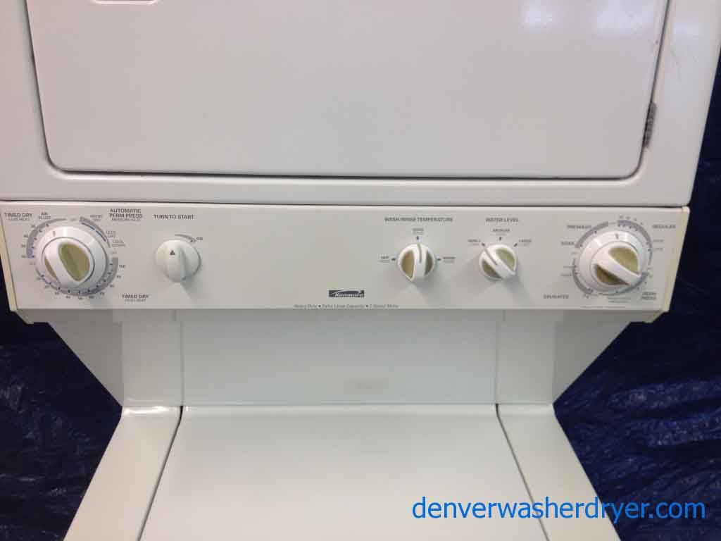 Large Images For Kenmore Stack Washer Dryer Full Size 1199