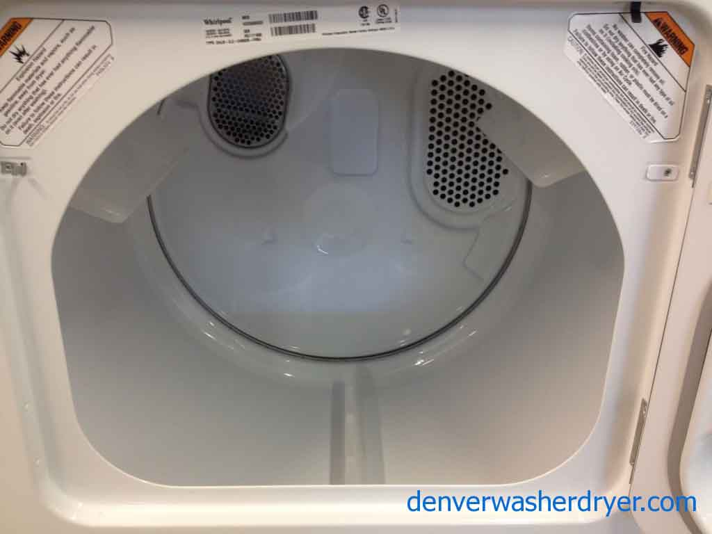 large images for whirlpool washer
