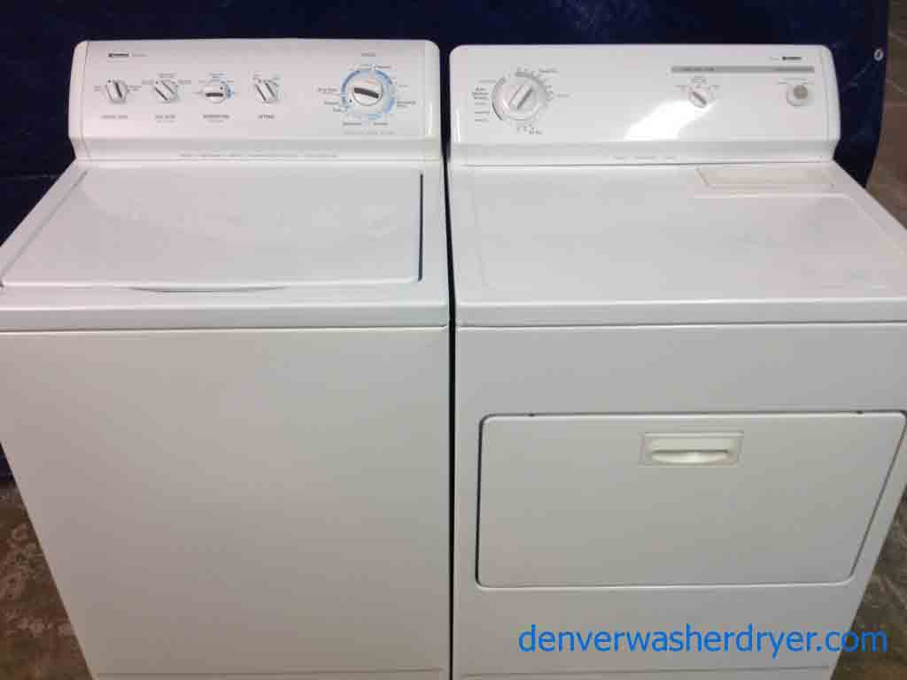Photos of Kenmore Washer Repair