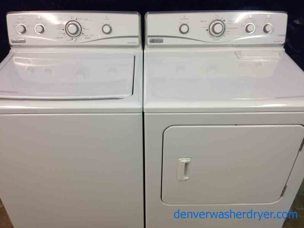 Large Images For Maytag Dependable Care Washer Dryer