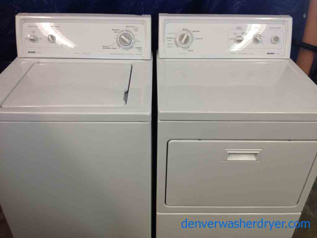 Washer Kenmore 70 Series Washer