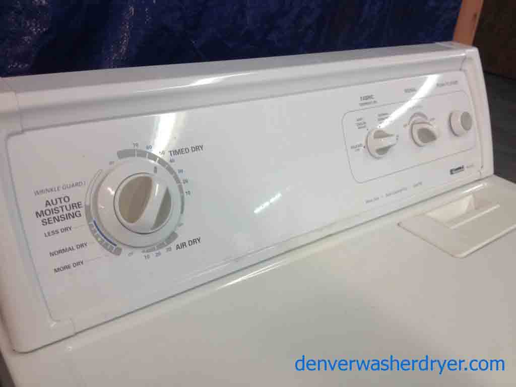 Kenmore series 80 dryer capacity - New movies coming out to buy